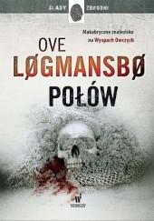 Okładka książki Połów Ove Løgmansbø