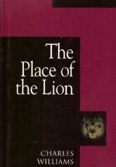Okładka książki The Place of the Lion Charles Williams