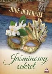 Okładka książki Jaśminowy sekret Jude Deveraux