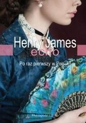 Okładka książki Echo Henry James