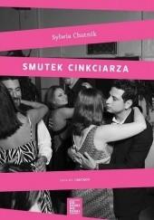 Okładka książki Smutek cinkciarza Sylwia Chutnik