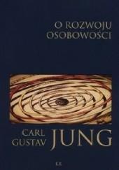 Okładka książki O rozwoju osobowości Carl Gustav Jung