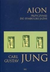 Okładka książki Aion. Przyczynki do symboliki jaźni Carl Gustav Jung