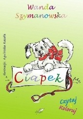 Okładka książki Ciapek Wanda Szymanowska