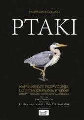 Okładka książki Ptaki. Przewodnik Collinsa Lars Svensson