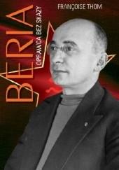 Okładka książki Beria. Oprawca bez skazy