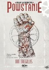 Okładka książki Powstanie Ian Tregillis