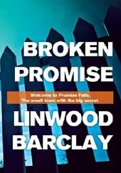 Okładka książki Broken Promise Linwood Barclay