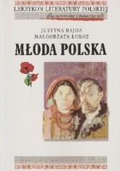 Okładka książki Młoda polska