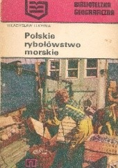 Okładka książki Polskie rybołówstwo morskie