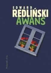 Okładka książki Awans Edward Redliński