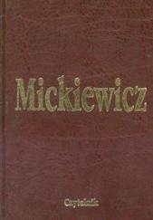 Okładka książki Literatura słowiańska t.9 Adam Mickiewicz