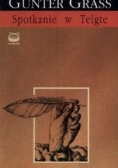Okładka książki Spotkanie w Telgte Günter Grass