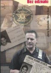 Okładka książki Bez odznaki