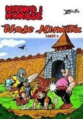 Okładka książki Woje Mirmiła (część 3) Janusz Christa