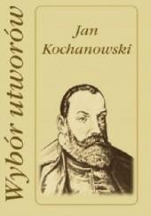 Okładka książki Wybór utworów