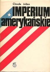 Okładka książki Imperium amerykańskie