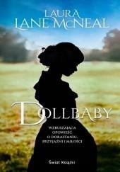Okładka książki Dollbaby Laura Lane McNeal