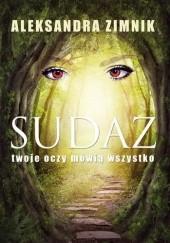 Okładka książki Sudaz Aleksandra Zimnik