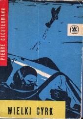Okładka książki Wielki Cyrk
