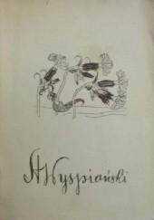 Okładka książki Stanisław Wyspiański