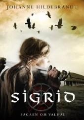 Okładka książki Sigrid Johanne Hildebrandt