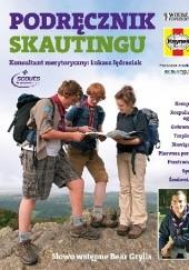 Okładka książki Podręcznik Skautingu praca zbiorowa