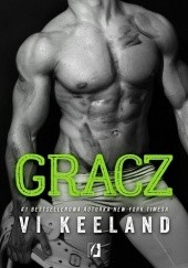 Okładka książki Gracz Vi Keeland