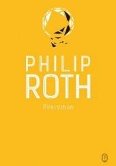 Okładka książki Everyman Philip Roth