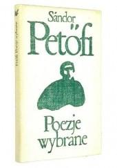 Okładka książki Poezje wybrane Sándor Petőfi