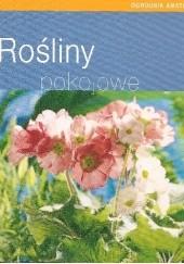 Okładka książki Rośliny pokojowe Heide Günther