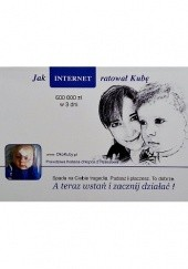 Okładka książki Jak Internet ratował Kubę Wioletta Szczepańska,Ireneusz Słupski