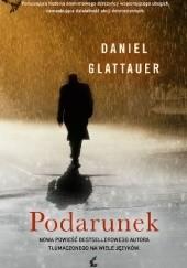 Okładka książki Podarunek Daniel Glattauer