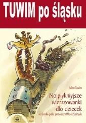 Okładka książki TUWIM po śląsku Marek Szołtysek