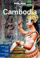 Okładka książki Cambodia Nick Ray,Jessica Lee