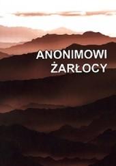 Okładka książki Anonimowi Żarłocy praca zbiorowa