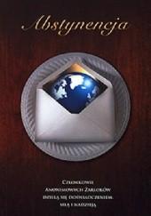 Okładka książki Abstynencja praca zbiorowa