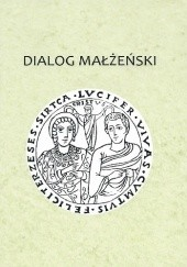 Okładka książki Dialog małżeński praca zbiorowa