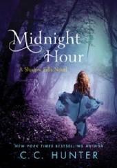 Okładka książki Midnight Hour C.C. Hunter