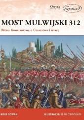 Okładka książki Most Mulwijski 312 Ross Cowan