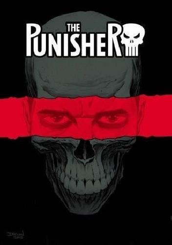 Okładka książki The Punisher Vol. 1: On the Road Becky Cloonan,Steve Dillon