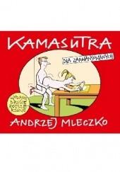 Okładka książki Kamasutra dla zaawansowanych. Wydanie drugie rozszerzone Andrzej Mleczko