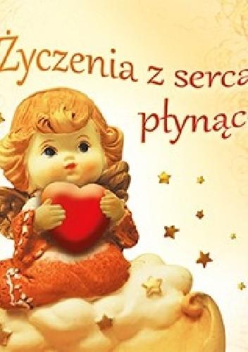 Okładka książki Życzenia z serca płynące Sylwia Skonieczna FSP