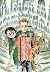 Okładka książki Sweet Tooth: Deluxe Edition, Book Three Jeff Lemire