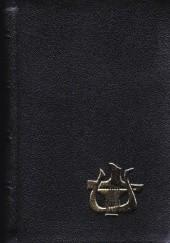 Okładka książki Liturgia Godzin tom wakacyjny dodatkowy praca zbiorowa