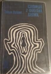 Okładka książki Człowiek z ogoloną głową Johan Daisne