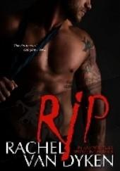 Okładka książki Rip Rachel Van Dyken
