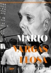 Okładka książki Święto Kozła Mario Vargas Llosa