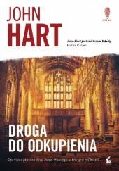 Okładka książki Droga do odkupienia John Hart