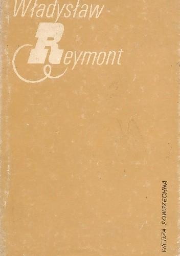Bardzo dobryFantastyczny Władysław Reymont - Józef Rurawski (3991365) - Lubimyczytać.pl YC08